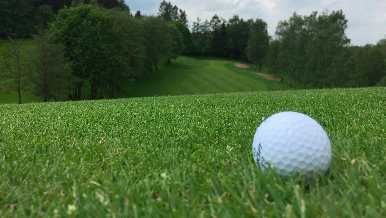 Wegesanierung für Golfclub